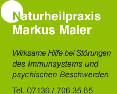 Angststörung Panikattacken Phobie Heilbronn Homöopathie Psychotherapie