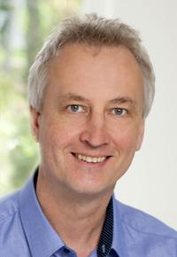 Markus Maier - NLP-Coaching Stuttgart